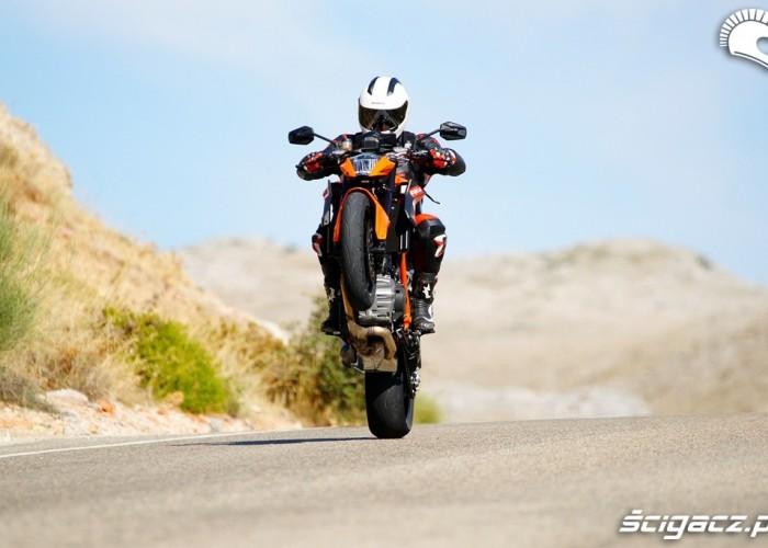 Guma KTM SuperDuke 1290 R
