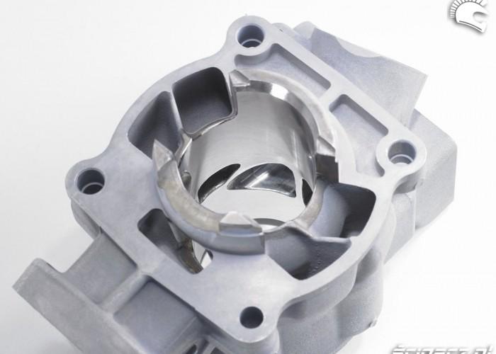 cylinder kawasaki kx 85