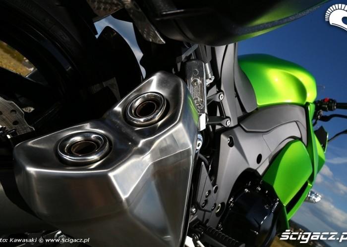 Tlumik Kawasaki Z1000SX