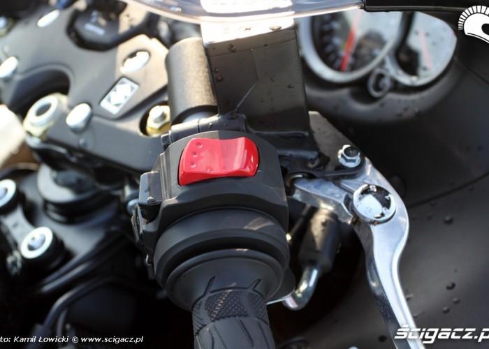 wylacznik bezpieczenstwa Suzuki Hayabausa