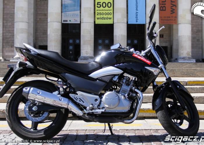 pkin Suzuki Inazuma 250