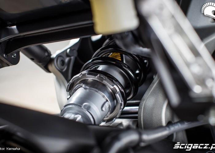 Amortyzator 2014 Yamaha MT09