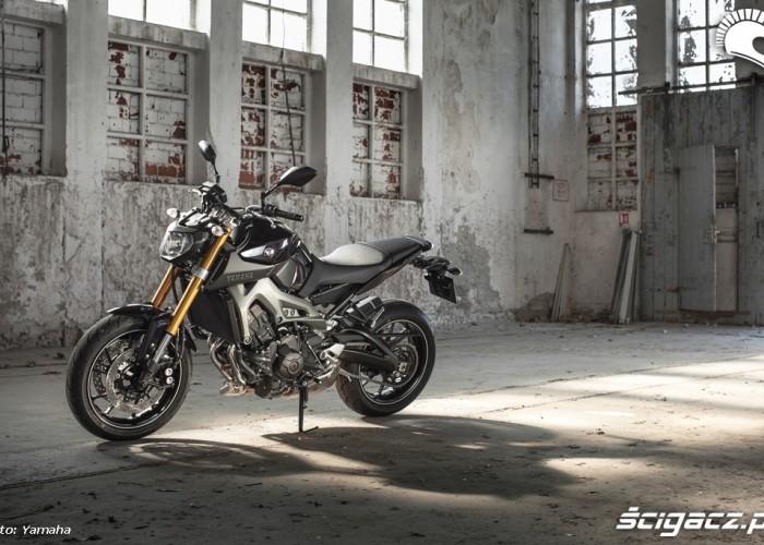 Hala Yamaha 2014 MT09