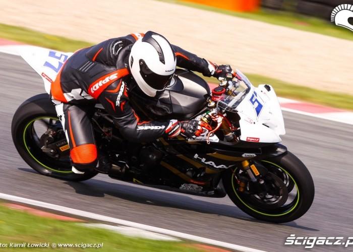 Yamaha YZF R6 Supersport