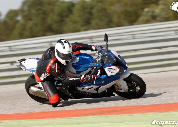 BMW S1000RR 2015 Monteblanco