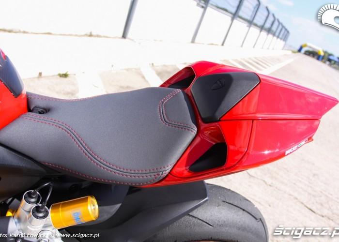 kanapa Ducati Panigale S Scigacz pl