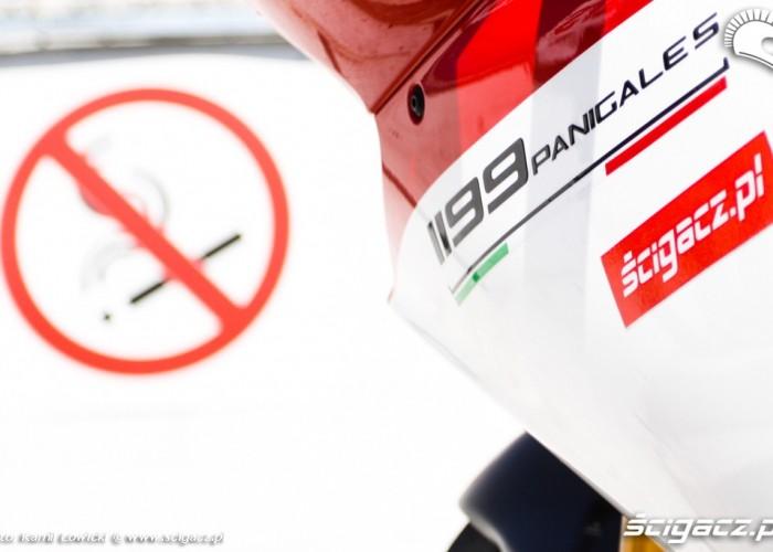 logo Ducati Panigale S Scigacz pl