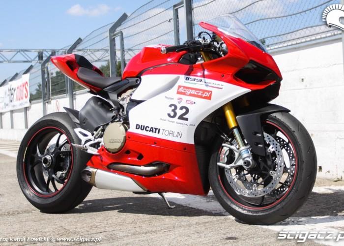 nowy Ducati Panigale S Scigacz pl