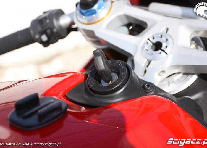 stacyjka Ducati Panigale S Scigacz pl