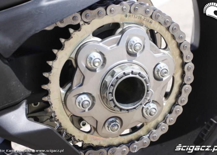 zebatka Ducati Panigale S Scigacz pl