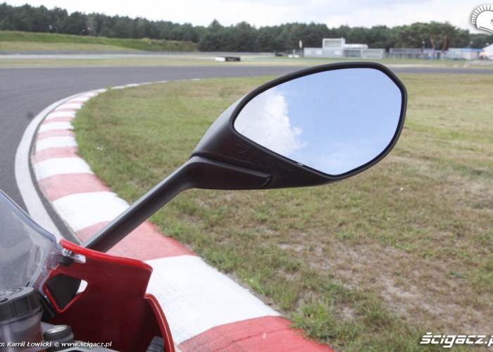 Lusterko Ducati 899 Panigale