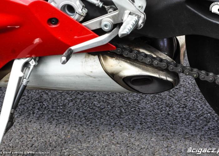 Tlumik Ducati 899 Panigale