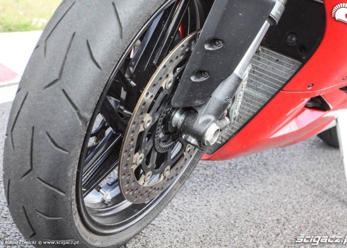 kolo Ducati 899 Panigale