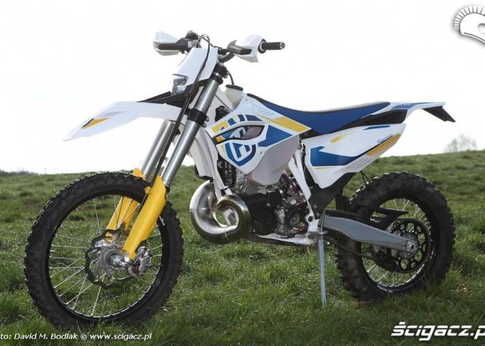 husky te 300 2014 nowy model