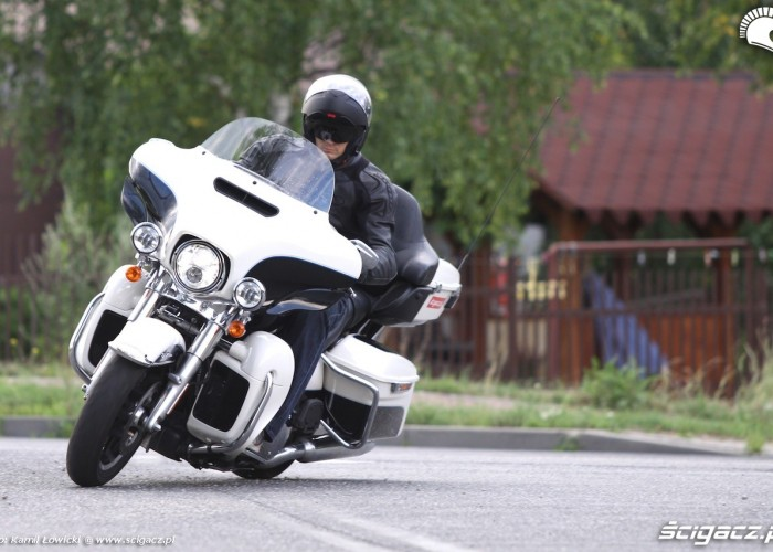 Harley Davidson Electra Glide Ultra Classic 2014