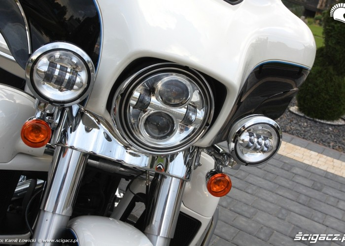 Harley Davidson Electra Glide Ultra Classic MY 2014