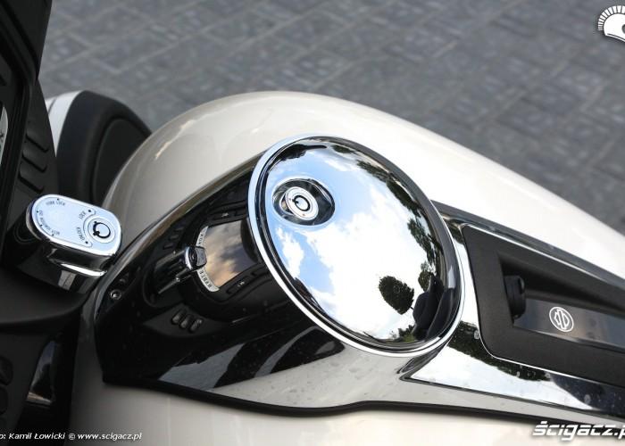 Stacyjka Harley Davidson Electra Glide Ultra Classic MY 2014