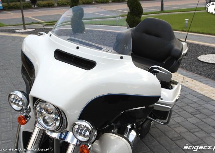owiewka Batwing Harley Davidson Electra Glide Ultra Classic MY 2014
