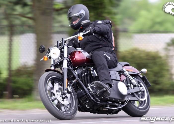 Nowy Harley Davidson Street Bob Special Edition 2014