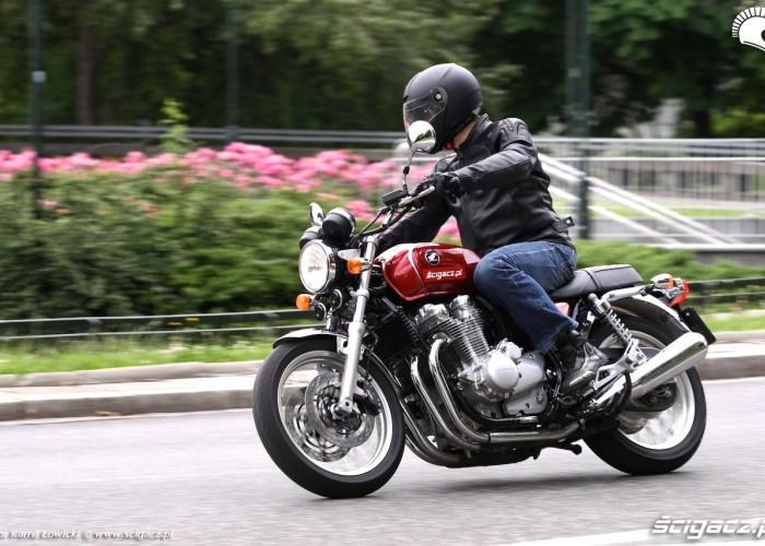 Honda CB1100 EX misato
