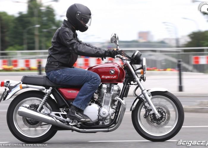 bok Honda Cb 1100EX