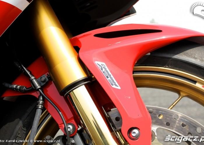ABS Honda CBR 1000 RR SP