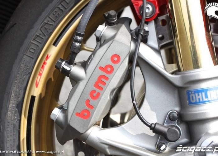 Brembo Honda CBR 1000 RR SP