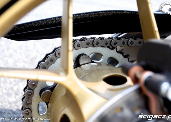 Honda CBR 1000 RR SP felga