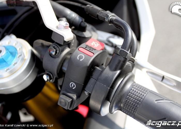 Kierownica Honda CBR 1000 RR SP