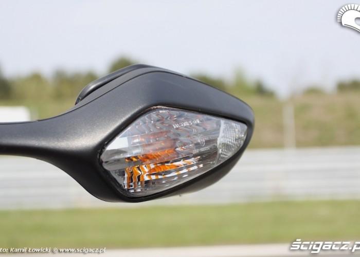 Lusterko Honda CBR 1000 RR SP