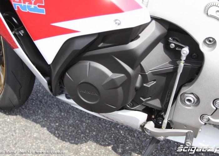 Oslona silnika Honda CBR 1000 RR SP