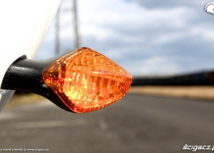 Kierunkowskaz Honda CTX700