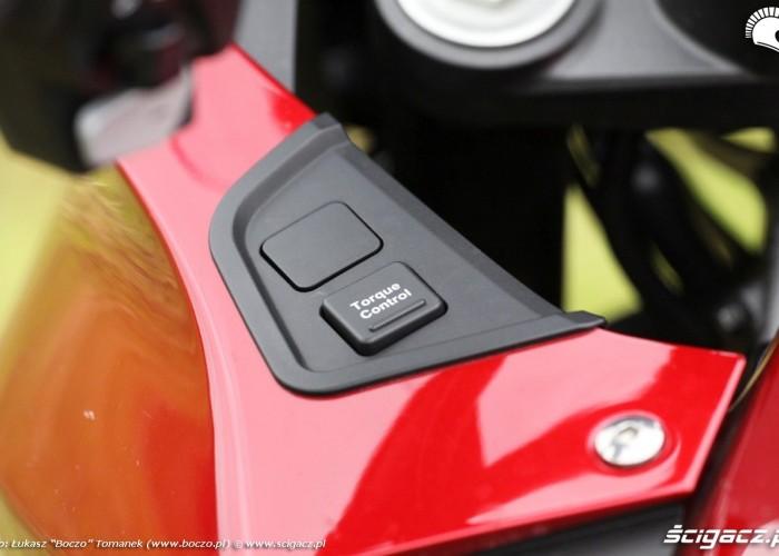 torque control