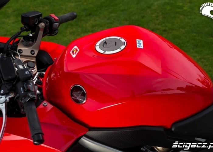Bak Honda VFR 800 2014