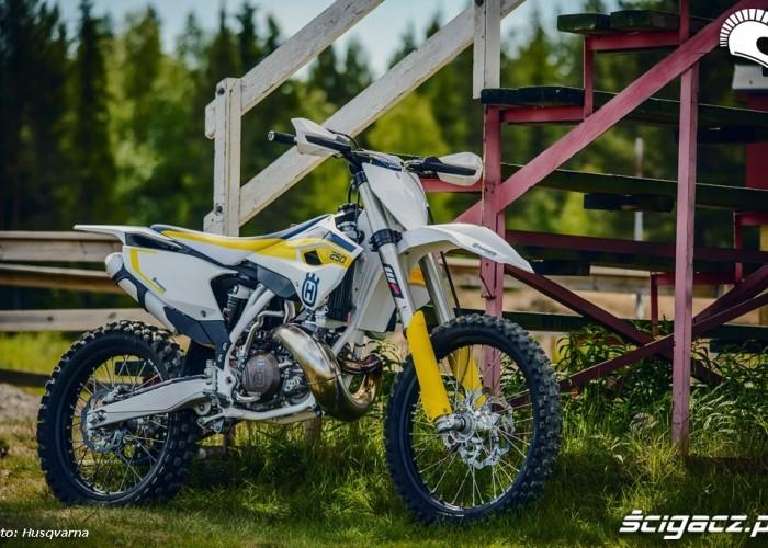 2015 Husqvarna 2T 250