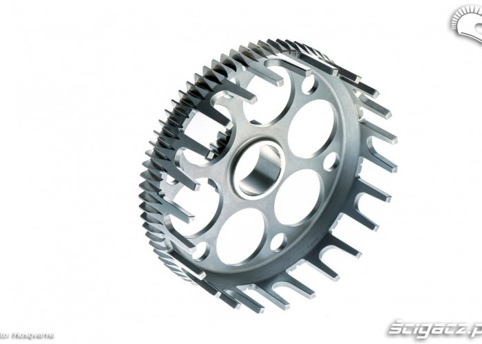 FC 250 350 new clutch basket