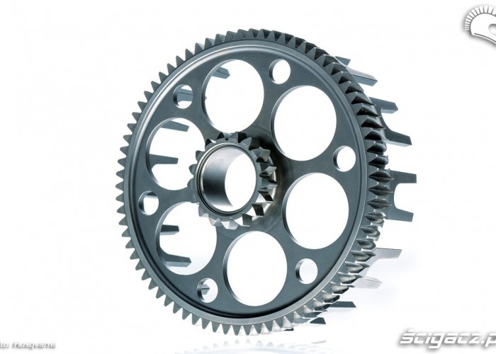 FC 250 350 new clutch basket mx