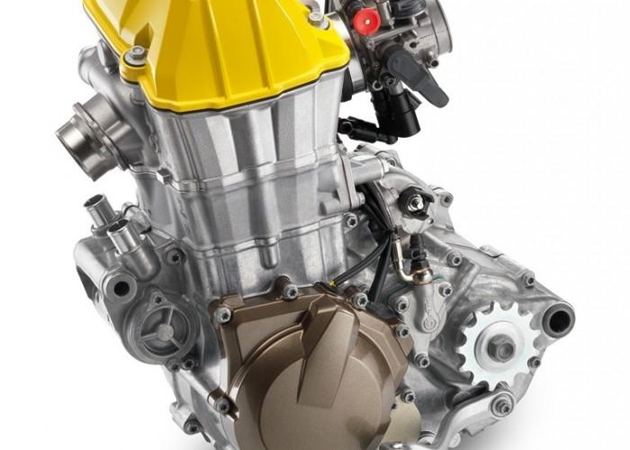 FC 450 Engine