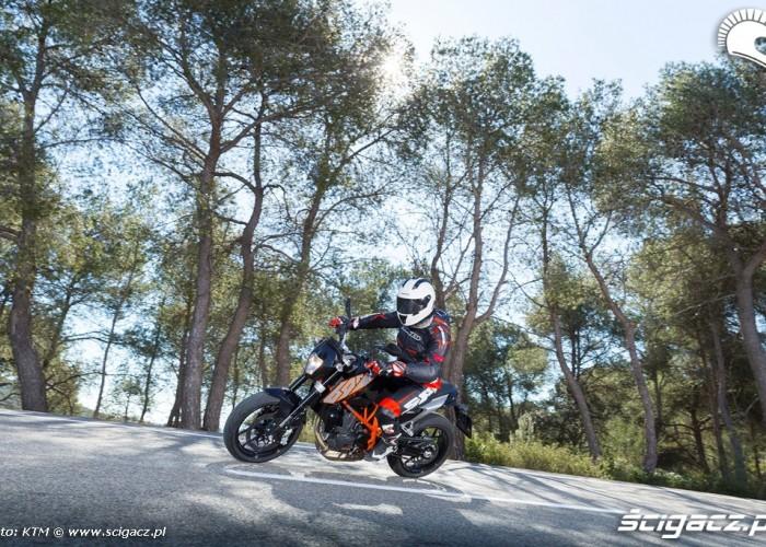 KTM 690 Duke 2014