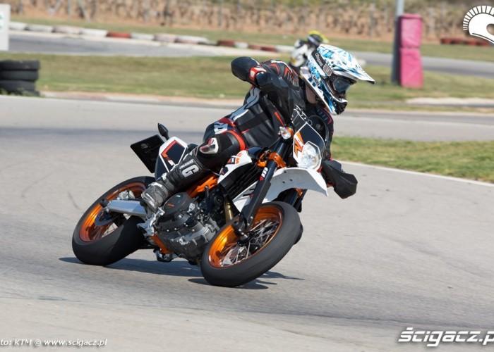 KTM SMC R