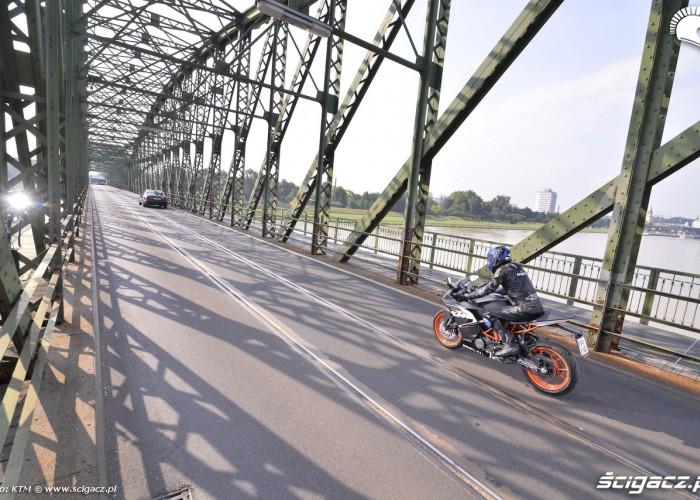 ktm 125 most