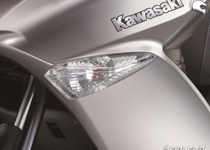 Kierunkowskaz Kawasaki J300