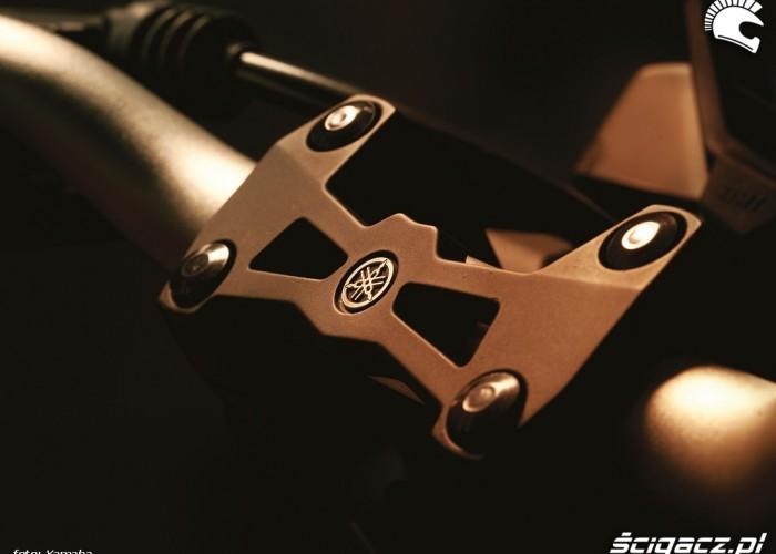 Mocowanie kierownicy Yamaha MT 125 2014