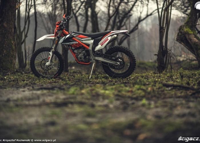 KTM Freeride 250F 2017 test motocykla 09