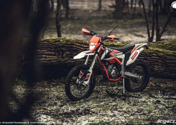 KTM Freeride 250F 2017 test motocykla 19