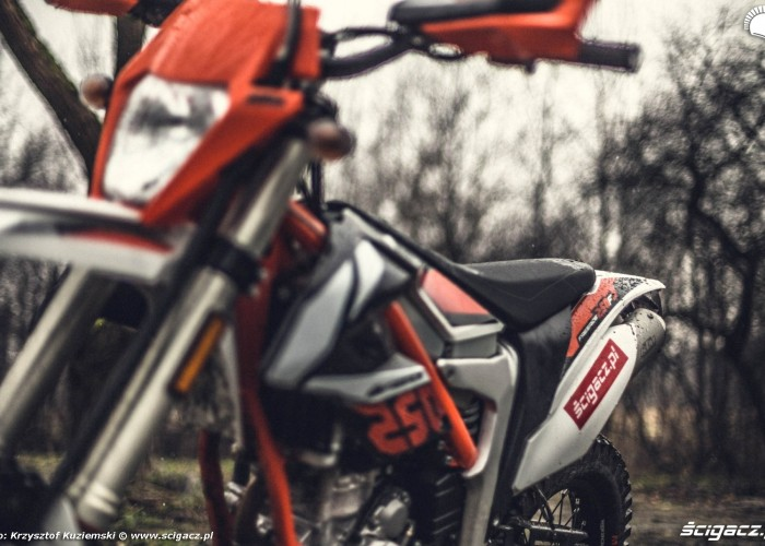 KTM Freeride 250F 2017 test motocykla 21