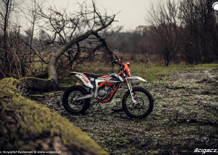 KTM Freeride 250F 2017 test motocykla 25