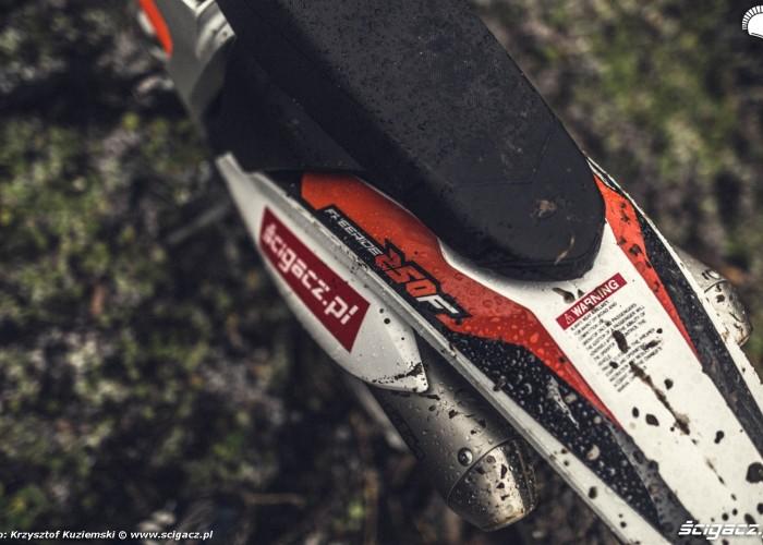 KTM Freeride 250F 2017 test motocykla 33