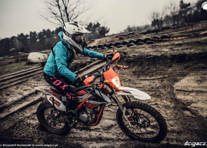 KTM Freeride 250F 2017 test motocykla 40