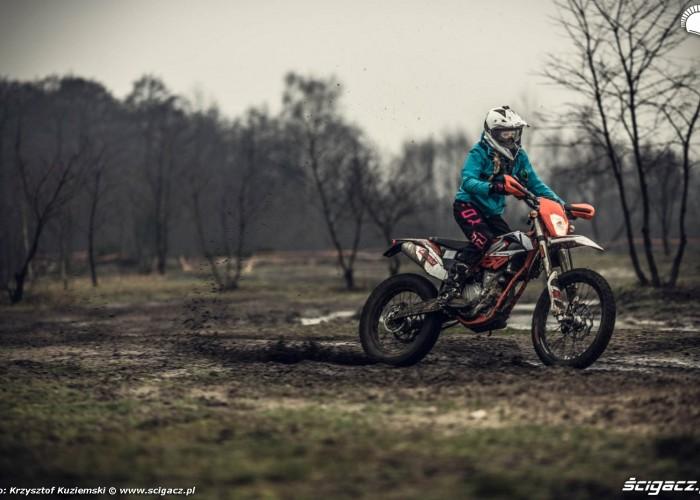 KTM Freeride 250F 2017 test motocykla 45